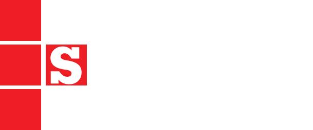 Steel Storage Systems Logo White