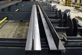 beam splitter system